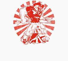 Wilbur Wildcat (Red) Unisex T-Shirt