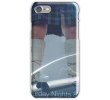 Trust Is Everything iPhone Case/Skin