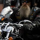 Moto GP by Samantha Cole-Surjan