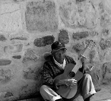Oaxaca Superstar by Michael Naylor
