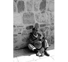Oaxaca Superstar Photographic Print