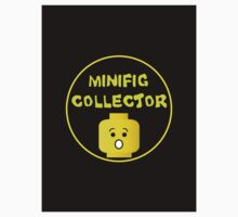 MINIFIG COLLECTOR Kids Clothes