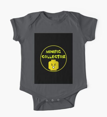 MINIFIG COLLECTOR One Piece - Short Sleeve