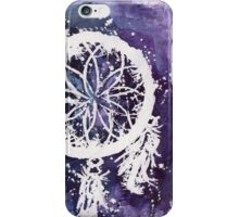 DreamCatcher #2 iPhone Case/Skin