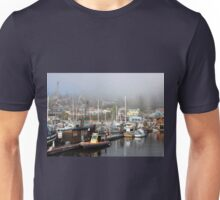 Gibsons Harbour Unisex T-Shirt