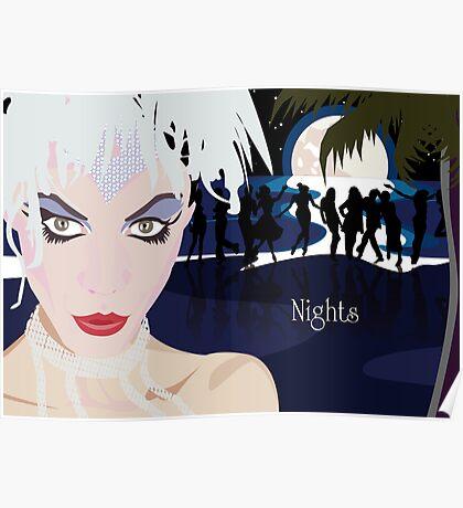 NIGHTS Poster