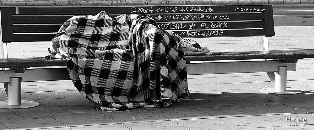 Sleeper by Haysie