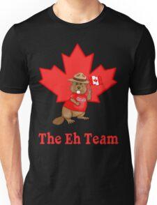 Eh Team Unisex T-Shirt