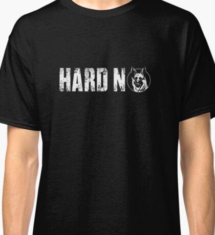 Letterkenny Hard No Classic T-Shirt