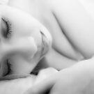 Sleeping Beauty by Antoine Dagobert