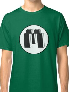 THE LETTER M Classic T-Shirt