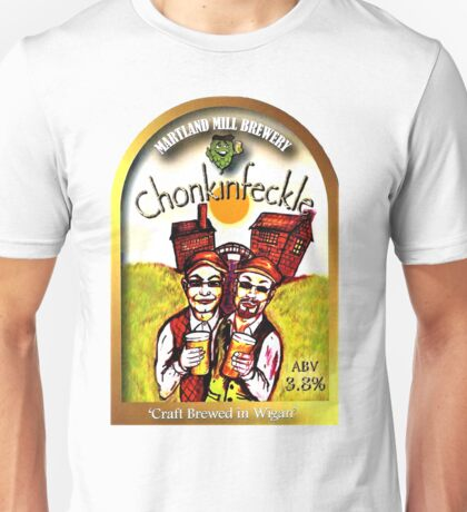 Chonkinfeckle Goodies! Unisex T-Shirt