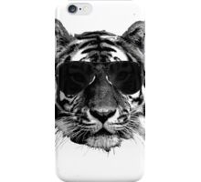 Tiger 3 iPhone Case/Skin