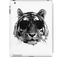 Tiger 3 iPad Case/Skin