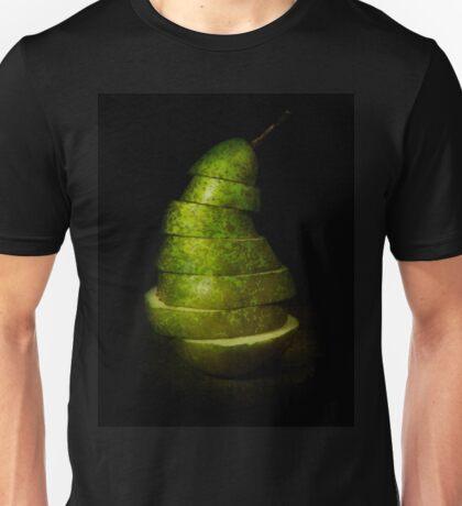 Sliced Pear Unisex T-Shirt