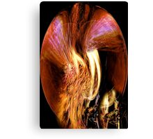 Inner Mind ear - Vincent Canvas Print