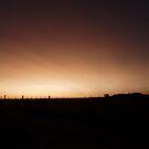Stronsay sunrise by lukasdf