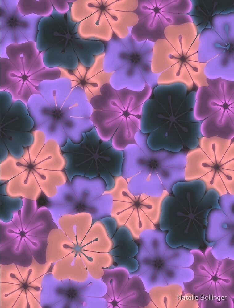Aloha Card by MidnightAkita