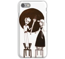 Little Magic iPhone Case/Skin