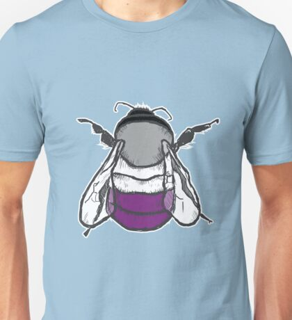 Asexual bee Unisex T-Shirt