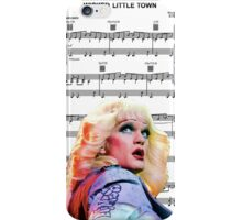 Wicked Little Town - Hedwig iPhone Case/Skin