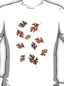 Oak Leaves T-Shirt