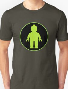 MINIFIG GREEN T-Shirt
