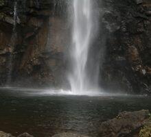 Lonely Falls by elizabethn