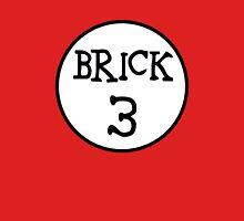 BRICK 3  Unisex T-Shirt