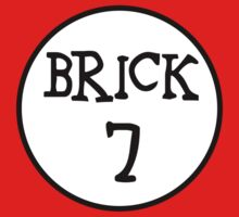 BRICK 7  by ChilleeW