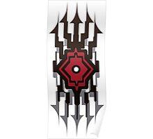 l'Cie 1 - Final fantasy XIII Poster