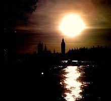 london  by aidai
