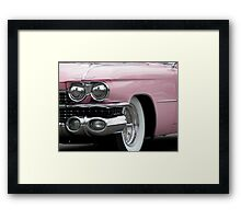 Pricele$$ Framed Print