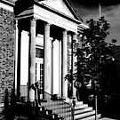 Post Office McMinnville Tennessee by © Joe  Beasley IPA