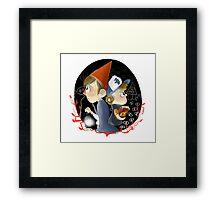 Dipper & Wirt Framed Print