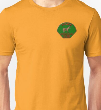 Moreno Valley Police Unisex T-Shirt