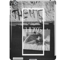 The 1975- Heart Out iPad Case/Skin