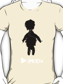 Depeche Mode : Playing The iMod T-Shirt