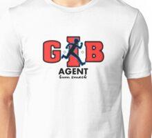 Zac Power - Agent Bum Smack Unisex T-Shirt