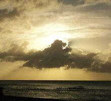 Sunset by fuki