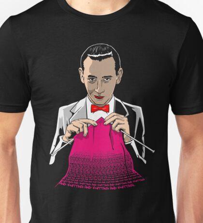 Knitting & Knitting Unisex T-Shirt