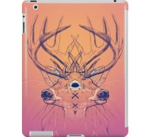 Dutch Deer iPad Case/Skin