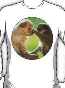 Cute Puppys T-Shirt