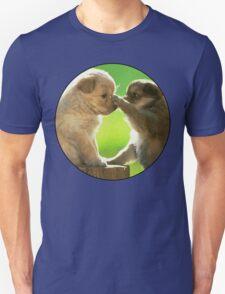 Cute Puppys Unisex T-Shirt