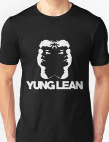 Yung Lean Baby White Unisex T-Shirt