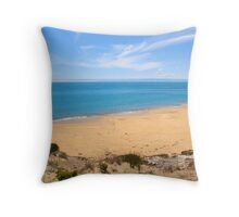 Secluded 1 Throw Pillow