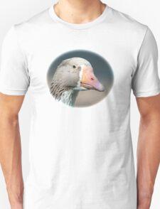 Domestic Goose / Pommersche Gans T-Shirt