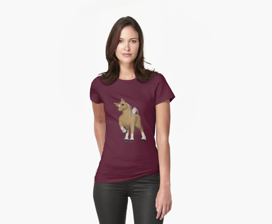 Pony by Catherine Crimmins
