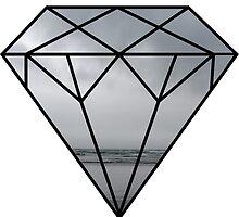 ocean diamond by youtuber-club
