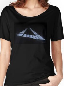 Staircase Women's Relaxed Fit T-Shirt